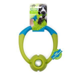 All For Paws Tugger Handle Ball - Medium